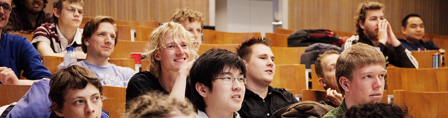 Lectures feature image